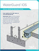 WaterGuard® IOS (Iron Ochre System)